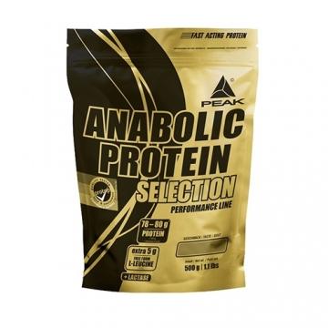 Peak Anabolic Protein Selection (500g)