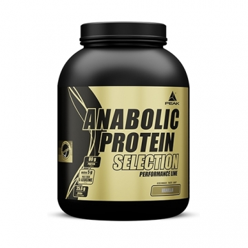 Peak Anabolic Protein Selection (1800g)