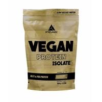 Peak Vegan Protein Isolate (750g)