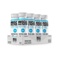 Cytosport Muscle Milk Protein Fat-Free RTD (8x250ml) (25% OFF - short exp. date)