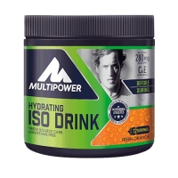 Multipower Hydrating ISO Drink (420g)