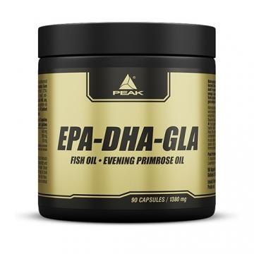 Peak EPA - DHA - GLA (90 Caps)