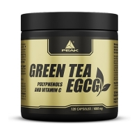Peak Green Tea Extract EGCG (120 Caps)