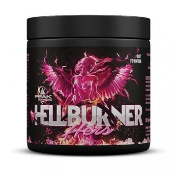 Peak Hellburner Hers (90 Caps)
