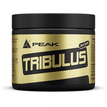 Peak Tribulus Terrestris (60 Caps)
